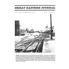 JL001 Journal 1