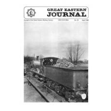 JL022 Journal 22