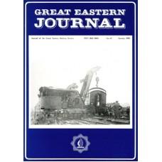 JL045 Journal 45