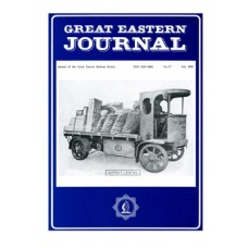 JL047 Journal 47