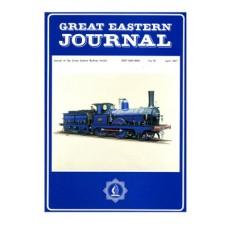 JL050 Journal 50