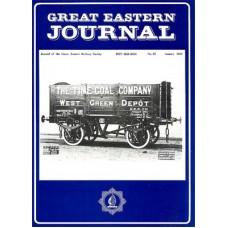 JL053 Journal 53