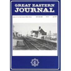 JL054 Journal 54
