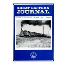 JL057 Journal 57