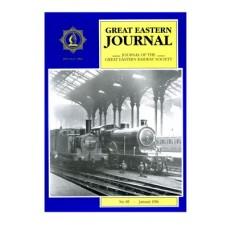 JL085 Journal 85