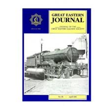 JL086 Journal 86