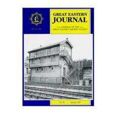 JL089 Journal 89