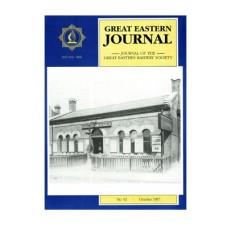 JL092 Journal 92