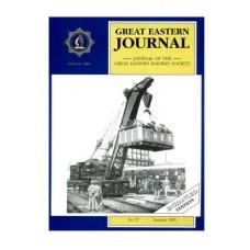 JL097 Journal 97