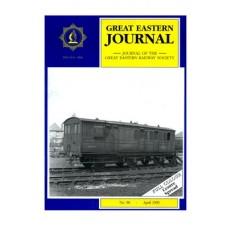 JL098 Journal 98