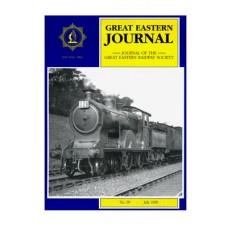 JL099 Journal 99