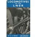 LM044  Locomotives of the LNER 1947