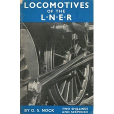 LM044  Locomotives of the LNER 1947