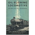 LM047  Oil-burning Locomotives, 1940s
