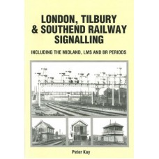 LTS003:  Peter Kay's LT&SR Signalling.