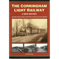 LTS005:  Peter Kay's Book on the Corringham Light Railway.