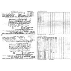 LM016 Locomotive Diagrams Book