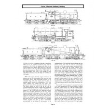 LM005 Locomotives of the GER Part 5