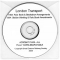 LT.CD:  London Transport Railway Documents on a CD.