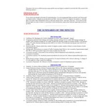 MN013 GER Locomotive Committee 1866-1922