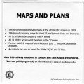MP.CD Maps and Plans CD