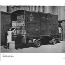 FR8.DL: BR Freight Working in the 1960s as a Download.