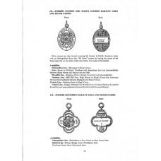 RC032 LT Ticket Examiners' Handbook 1978