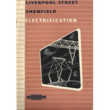 RE039   The Story of the Shenfield Electrification 1949