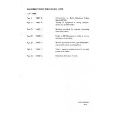 SG035 RETB Instructions