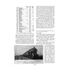 RH028  The Railway Magazine during World War One: Part 3 - 1918 and 1919.