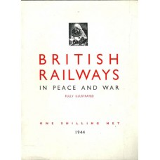 RH031  British Railways in Peace and War 1944