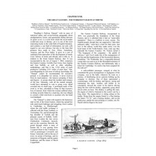 RH034  GER-related extracts from 'Our Railways' by John Pendleton, 1896