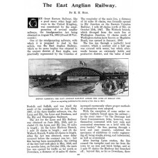 RH048  The East Anglian Railway
