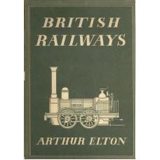 RH053  The Development of Railways in Britain