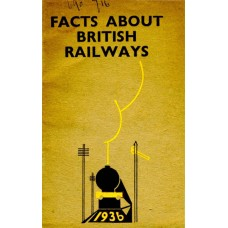 RH056  Facts about Britain's Railways 1936