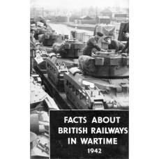 RH057  Facts about Britain's Railways 1942