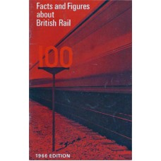 RH062   BR Facts and Figures 1966