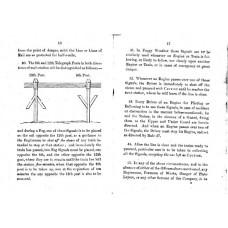 RR042  ECR Rule Book 1846