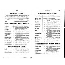 RR044  ECR Rule Book 1854