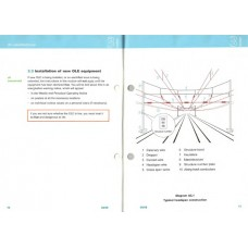 RR066  Rules for working in the presence of overhead electric lines 2009