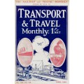 Railway and Travel Monthly Single Volume