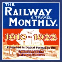 Railway and Travel Monthly DVDs