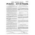 SG043 Park signalling instructions 1909