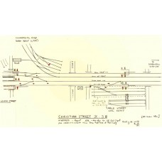 SG061  LT&SR Signalling Diagrams: London to Southend Part 1