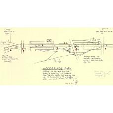 SG063  LT&SR Signalling Diagrams: The Tilbury Loop