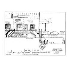 SG004 Signalling drawings by the late Charles King, Part 2