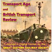 TA.DVD  Transport Age and British Transport Review
