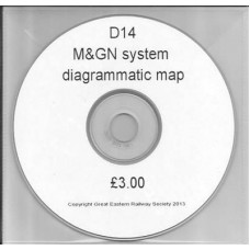 D14.CD The M and GN Joint  network