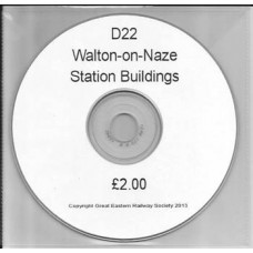 D22.CD Walton-on-Naze Station