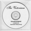 Vic.CD The Victorians educational project